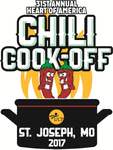 Chili T Shirt Logo